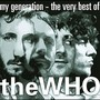 The Who – My Generation: The Very Best O