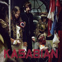 Kasabian – The West Rider Pauper Lunatic Asylum
