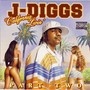 J-Diggs – California Livin Part 2