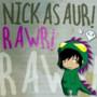 nickasaur – Rawr