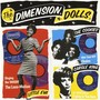 The Cookies – The Dimension Dolls