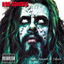 Rob Zombie – Past, Present And Future