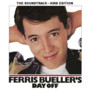 yello – Ferris Bueller's Day Off