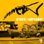 Die Vamummtn – Free Hip Hop