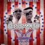 The Diplomats – Diplomatic Immunity Disc 2