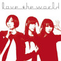 Perfume &ndash; Love The World