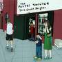 The Postal Service &ndash; Such Great Heights