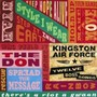 Kingston Air Force – Twelve Boss Songs