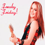 Lindsay Lohan – un viernes de locos