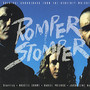The Romper Stomper Orchestra And Band – Romper Stomper - Motion Picture Soundtrack