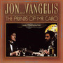 Jon & Vangelis – The Friends of Mr Cairo