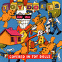 Toy Dolls – Covered In Toy Dolls