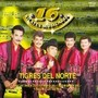 Los Tigres Del Norte &ndash; 16 Kilates Musicales