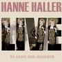 Hanne haller – Live