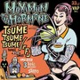 Maximum the Hormone – Tsume Tsume Tsume / F