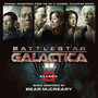 Bear McCreary &ndash; Battlestar Galactica: Season 3