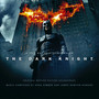 Hans Zimmer and James Newton Howard – The Dark Knight