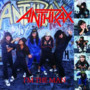 Anthrax – Im The Man