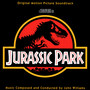 JOHN WILLIAMS Jurassic Park