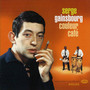Serge Gainsbourg &ndash; Couleur Cafe