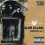 Slum Village – Fantastic, Vol 2