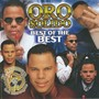 Oro Solido – Best Of The Best