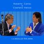 Roberto Carlos & Caetano Veloso – E a Música de Tom Jobim