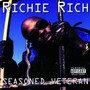 Richie Rich &ndash; Seasoned Veteran