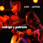 Rodrigo y Gabriela Live in Japan Disc 1