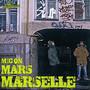 Marselle – Mic on Mars