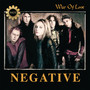 negative War Of Love