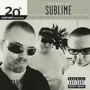 Sublime – 20th Century Masters: Millennium Collection