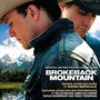 Gustavo Santaolalla – Brokeback Mountain