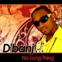 D'Banj – No Long Thing