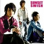 SunSet Swish – Mosaic Kakera