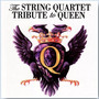 The String Quartet &ndash; Tribute to Queen