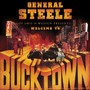 General Steele Of Smif N Wessun – Welcome To Bucktown
