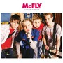 McFly 5 Colours In Her Hair