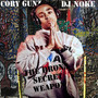 Cory Gunz – The Bronx Secret Weapon