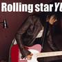 YUI – Rolling star