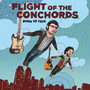 Flight Of The Conchords – The Unofficial FotC HBO TV Show Songbook: Season 2