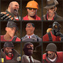 Valve Studio Orchestra – Haunted Fortress 2