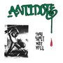 Antidote – Thou Shalt Not Kill