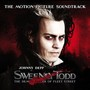 Johnny Depp – Sweeney Todd