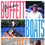 Jimmy Buffett Boats, Beaches, Bars & Ballads