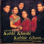Kabhi Khushi Kabhie Gham – Kabhi Khushi Kabhie Gham