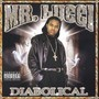Mr. Lucci – Diabolical