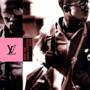 Kanye West & Common – Kon The Louis Vuitton Don