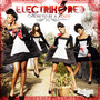 Electrik Red – How To Be A Lady Volume 1