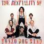 Bonzo Dog Doo-Dah Band – The BESTiality Of Bonzo Dog Band